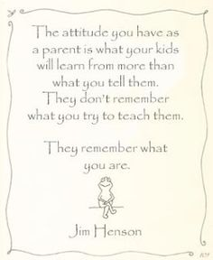 ♥ Jim Henson