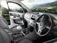 McCarthy Call-A-Car: New VOLKSWAGEN Amarok 2.0TDi D-Cab Trendline Dsl PU. www.callacar.co.za