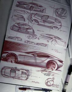 LSPS sketches - Amoritz GT