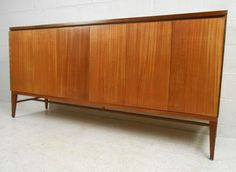 Paul McCobb Calvin Group Dresser   From a unique collection of antique and modern dressers at http://wallin.1stdibs.com/furniture/storage-case-pieces/dressers/