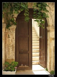 Doors by VanillaC