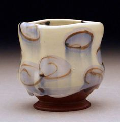 Cup by seanoconnellpottery on Etsy,