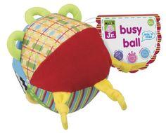 ALEX® Toys - Alex Jr. Busy Ball 1901 $8.99 (25% OFF)