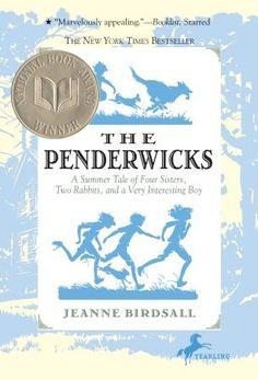 Penderwicks Book Club Activities