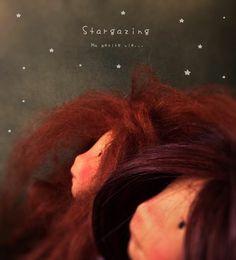 Stargazing - Ma petite vie www.mapetitevie.com