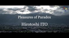 PIATRAONLINE - Hirotoshi Ito: Pleasure of Paradox, The Fine Stone