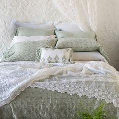 Bella Notte Linens Antonia Pillowcase Ships Free