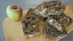 Leichtes Paleo Mohnkuchen Rezept: ✓glutenfrei ✓laktosefrei ✓zuckerfrei - So genießt du Mohnkuchen ohne schlechtes Gewissen. ✚ Tipps zum Backen