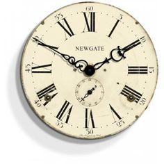 Newgate Clocks Knightsbridge Wall Clock
