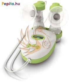 Ardo mellszívó elektromos 2 szívófejjel Calypso Double PlusRészletes információ:/ /Kétfejes elektromos mellszívó készülék/ /Gyors, hatékony, serkenti a tejtermelést. A Calypso Double Plus lehetővé teszi a két mellen egyszerre történő fejést. Ez a fejési módszer nemcsak felére csökkenti a fejés idejét, hanem elősegíti a tejtermelés fokozását és a mennyiség fenntartását. A Calypso Double Plus különböző méretű szívótölcsérei segítségével minden anyuka megtalálja a mellbimbóihoz illeszkedő… Office Supplies