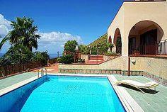 Ferienhaus: Villa Erasmo - Genießen Sie traumhafte Ferien im ursprünglichen Cilento in der komfortablen Villa Erasmo. - www.cilento-ferien.de
