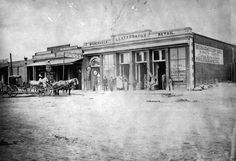 1870 storefronts - w