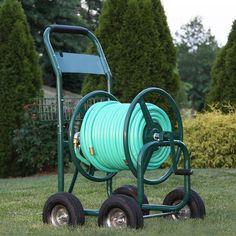 20 Best Garden Hose Reel Cart Images Garden Hose Reel Cart Hose