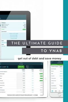 Curious about YNAB? Here is the beginner's guide to YNAB with all of the information you need to decide if YNAB is the best budgeting software for you, step-by-step instructions on how to use YNAB (including GIFs), and the pros and cons of YNAB. Learn how I used YNAB to pay off over $20,000 in credit card debt and find out what YNAB is. Learn YNAB budget tips, YNAB budget categories, and all about YNAB's 4 rules. #youneedabudget #ynab #budgeting101 #budgettips #millennialbudget Budgeting System, Budgeting Worksheets, Budgeting Finances, Budgeting Tips, Federal Student Loans, Student Loan Debt, Living On A Budget, Family Budget, Budget Envelopes