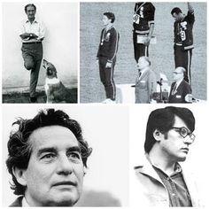 Los Elementos del Reino - Desde 2005: Octavio Paz, José Emilio Pacheco, Jaime Sabines: México- Olimpidas de 68