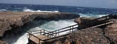 Nationaal Park Boka Sheta Curacao