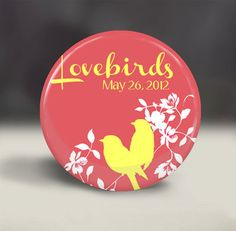 Lovebirds Mirror - $3.50. http://www.bellechic.com/products/ee6c6a21f7/lovebirds-mirror