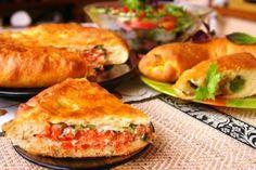 Поведать о рецептах любимой всеми россиянами и жителями Магаданской области выпечки мы взялись неспроста.Осень всегда славилась заготовками на зиму, сбором брусники и грибов, а рыбалка для к…