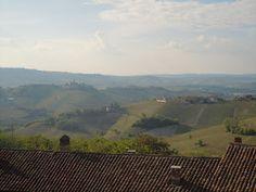 Vado in Viaggio: Langhe(shire): La Toscana a due passi da casa!