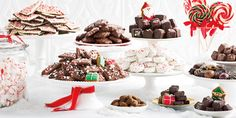 Candyland Treats | chapters.indigo.ca  #magicalholiday #indigo  This is a MUST for the holidays!