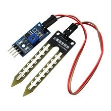 FC-28 Soil Hygrometer Humidity Detection Module Moisture Water Sensor for Arduino Free Shipping     FC-28 Soil Hygrometer Humidity Detection Module Moisture Water Sensor for Arduino Free Shipping          Description:      1 This is a summary of the moisture sensor can be used to detect soil moisture, soil water when the module outputs a high level, ...    US $0.85…
