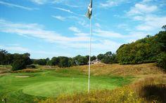 Yale University Golf Course  CT, USA