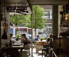 Picknick @ Rotterdam