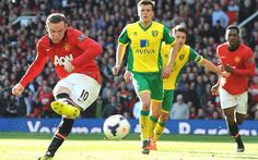 Manchester United v Norwich City - Premier League Preview