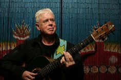 Interview: Bruce Cockburn - Small Source of Comfort - Premier Guitar    Bruce has done 31! albums - this one is not as good as the others but last track Gifts caught my ear