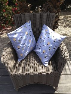 coussin mongolfiere