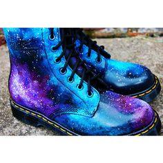 sports shoes 2af28 32da2 galaxy shoes tumblr - Google Search Hipsterivaatteet, Kengät Sandaalit,  Muotikengät, Tuunatut Vaatteet,