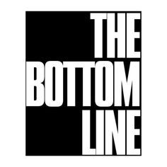 The Bottom Line ❤ liked on Polyvore featuring text, words, backgrounds, magazine, phrase, quotes, filler and saying