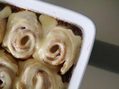 pizza dough cinnamon rolls. Pizza Dough Cinnamon Rolls, Breakfast Recipes, Food, Essen, Meals, Yemek, Eten