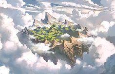 グランブルーファンタジー 背景 - Google 検索