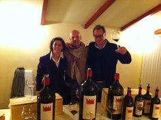 Podere Sapaio...3 Bicchieri 4 Volte sul Gambero Rosso! Chef, 3, Bottle, Flask, Jars