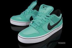 Nike Dunk Low LR Crystal Mint