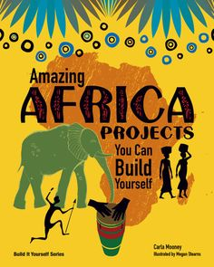 Amazing Africa Projects introduces readers to the landscapes, ancient civilizations and ethnic groups, traditions, and wildlife of the African continent.