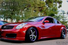 infinity g35 image custome | 2006 g35 infiniti 2dr coupe 35l 6cyl 6m dropped 1 3 ti 5 custom ...