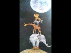 ¿A qué sabe la luna? - YouTube