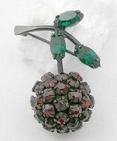 Jewelry vintage nemo