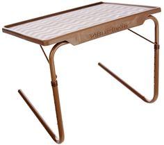 Table Mate XL Multipurpose Adjustable Folding Table