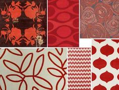 rug roundup part two: patterned rugs (part 2) | Design*Sponge