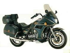 New External Inline Fuel Pump Moto Guzzi V10// California// 1100// Sport// Special #