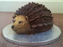 September Make of the Month Entries - Baking Special