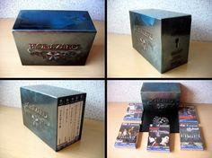 """Biohazard : Collector Box"" - NTSC-J / Nintendo - GameCube - Resident Evil / Biohazard"