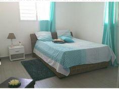 villa Location saisonni�re - Villa de type F4 � louer � Saint-Fan�ois - Location Villa #Guadeloupe #SaintFrancois