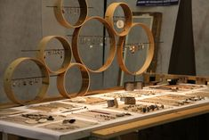 World-class makers were celebrated for quality of work and booth design.
