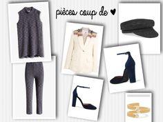 Cap sur l'hiver Cap, Polyvore, Blog, Fashion, Winter, Baseball Hat, Moda, Fashion Styles, Blogging