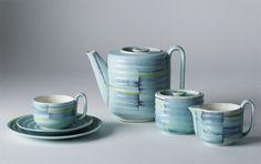 Eva Zeisel • Kaffeeservice (Form C), 1931