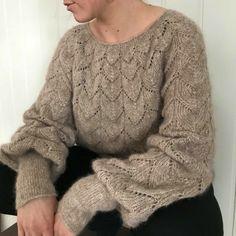 Tussa E-post :: Villblomst Needles Sizes, Ravelry, Pullover, Stitch, Knitting, Pattern, Sweaters, Fashion, Moda